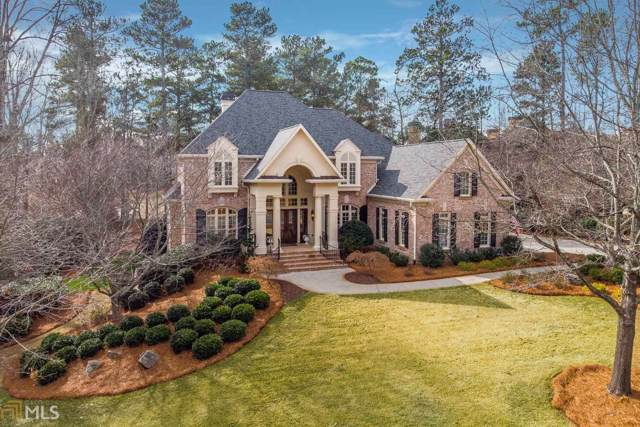 3440 Moye Trail, Duluth, GA 30097 (MLS #8725572) :: Buffington Real Estate Group