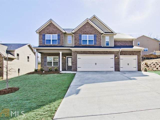 1172 Faulkner Way 124 - Abigail I, Jonesboro, GA 30238 (MLS #8725573) :: Buffington Real Estate Group