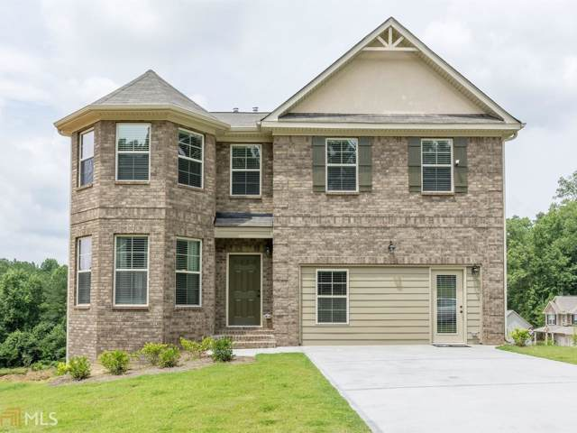 1166 Faulkner Way 125 - Everest I, Jonesboro, GA 30238 (MLS #8725574) :: Buffington Real Estate Group