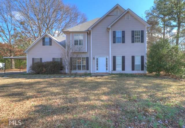 2428 Elders Mill Rd, Senoia, GA 30276 (MLS #8725576) :: Buffington Real Estate Group