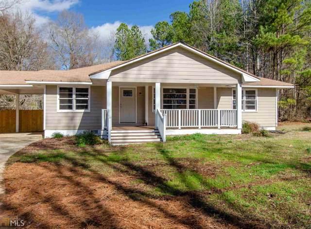 7542 Gordon Rd, Senoia, GA 30276 (MLS #8725578) :: Buffington Real Estate Group