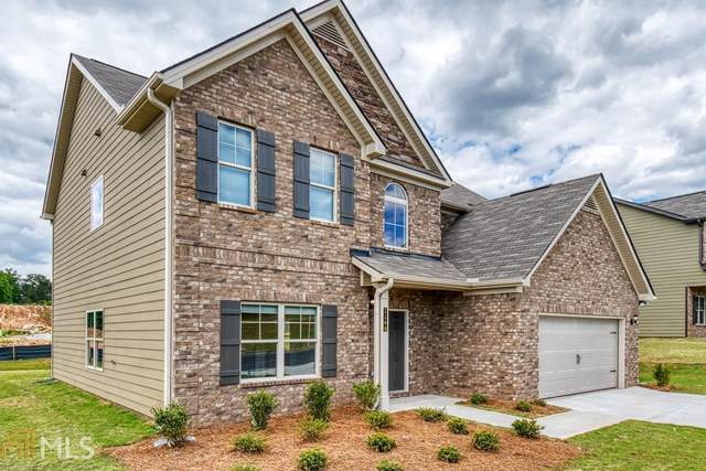1148 Faulkner Way 127 - Westin, Jonesboro, GA 30238 (MLS #8725581) :: Buffington Real Estate Group