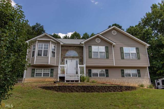 279 NW Tuscany Trce, Dallas, GA 30157 (MLS #8725597) :: Buffington Real Estate Group