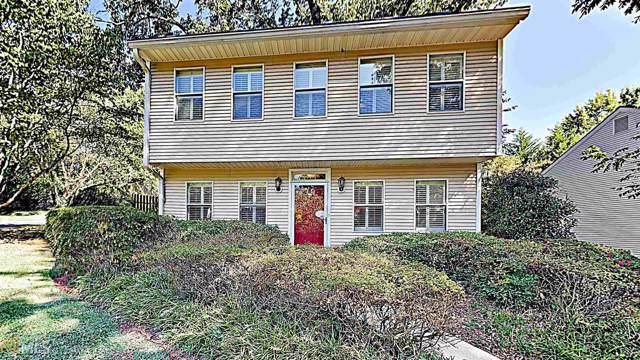 1172 Haven Brook Ln, Atlanta, GA 30319 (MLS #8725620) :: Buffington Real Estate Group
