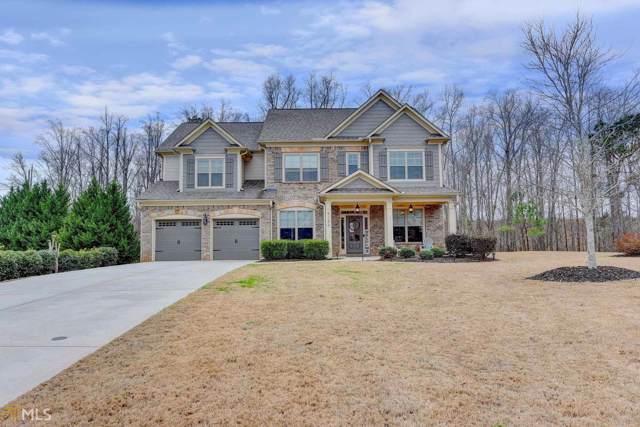 5285 Wild Cedar Dr, Buford, GA 30518 (MLS #8725647) :: Buffington Real Estate Group