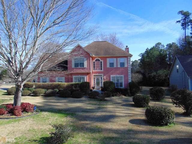 1968 Bethsaida Road, Riverdale, GA 30296 (MLS #8725660) :: Buffington Real Estate Group