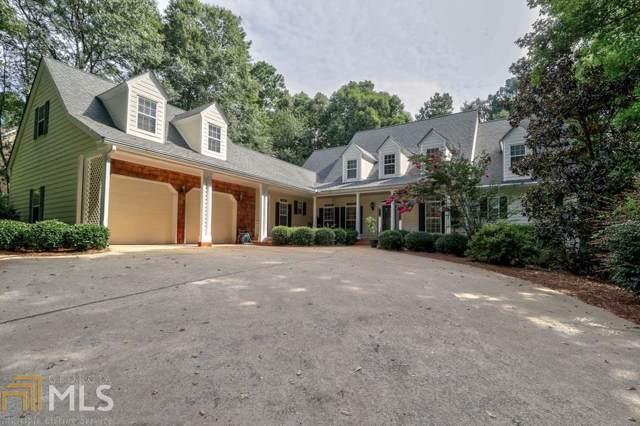 40 Glistening Glen Ct, Newnan, GA 30265 (MLS #8725661) :: Buffington Real Estate Group