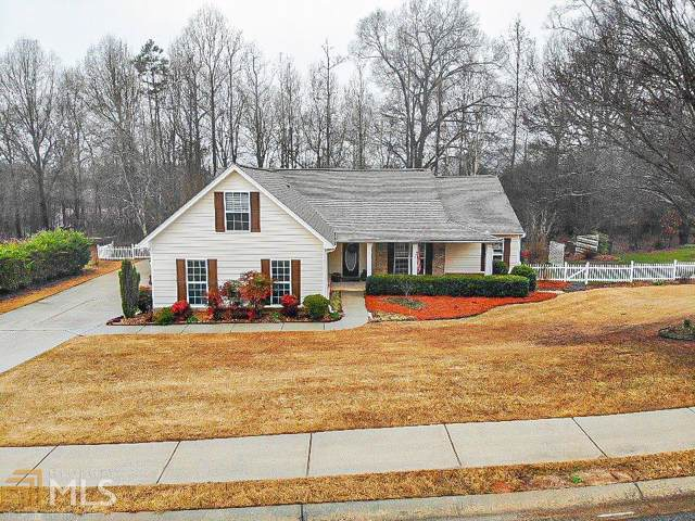 191 Greystone Dr, Jefferson, GA 30549 (MLS #8725681) :: Anita Stephens Realty Group