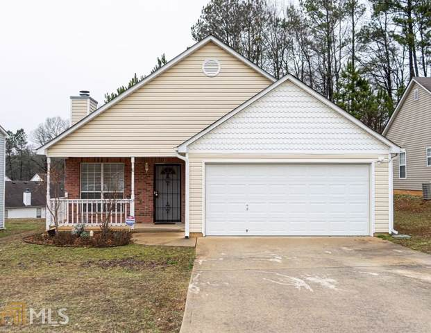 976 Olde Town Place, Jonesboro, GA 30236 (MLS #8725686) :: Buffington Real Estate Group