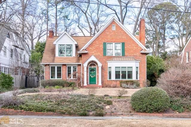 190 Rumson Rd, Atlanta, GA 30305 (MLS #8725693) :: HergGroup Atlanta