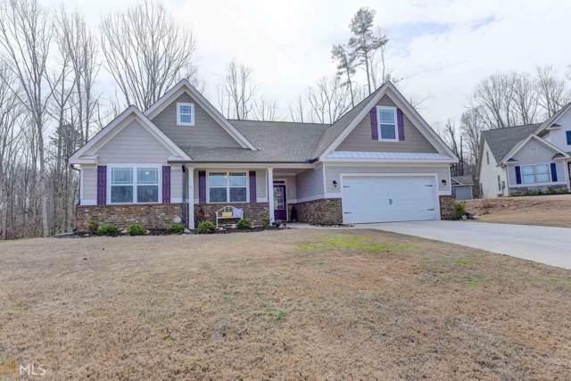 5527 Woodstream Ct, Gainesville, GA 30507 (MLS #8725702) :: Buffington Real Estate Group