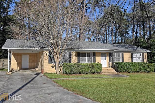 120 Simmons, Statesboro, GA 30458 (MLS #8725703) :: Team Cozart