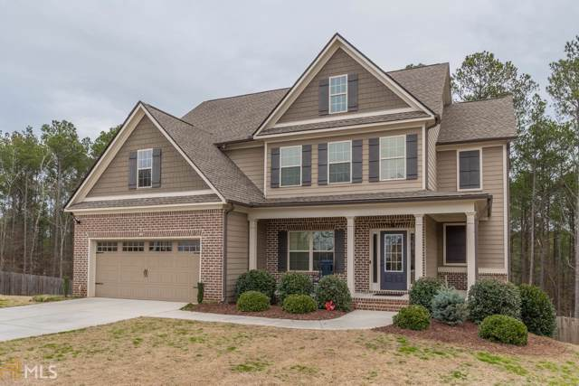 448 Copper Ridge Dr, Loganville, GA 30052 (MLS #8725705) :: Buffington Real Estate Group