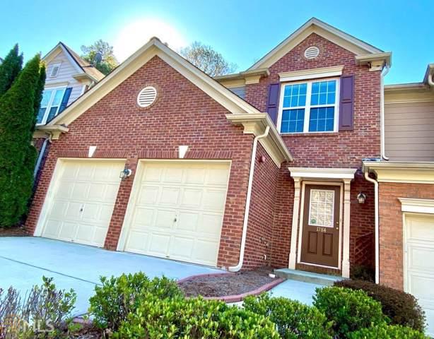 1784 Fair Oak Way, Mableton, GA 30126 (MLS #8725707) :: Buffington Real Estate Group
