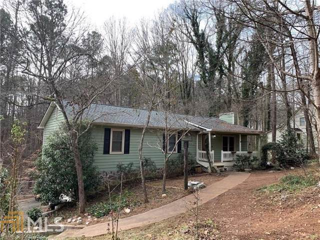 169 Paces Lakes Dr, Dallas, GA 30157 (MLS #8725709) :: Buffington Real Estate Group