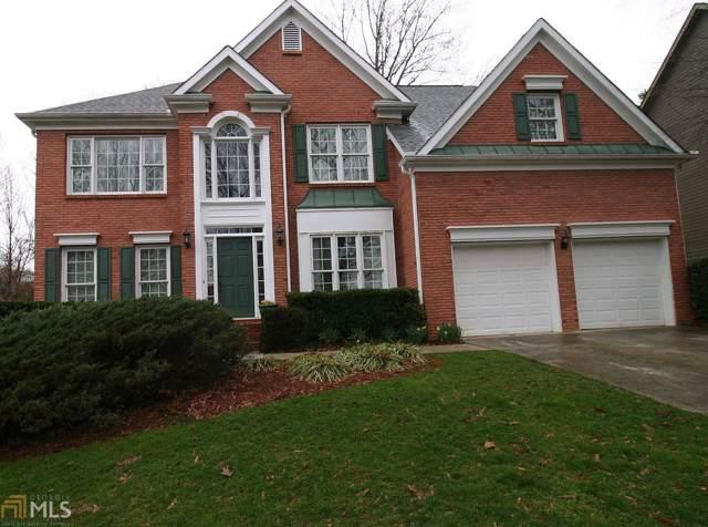 3212 Green Farm Trl, Dacula, GA 30019 (MLS #8725724) :: Bonds Realty Group Keller Williams Realty - Atlanta Partners