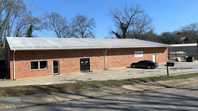 655 SW Bradford Street, Gainesville, GA 30501 (MLS #8725729) :: Buffington Real Estate Group