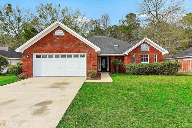 138 Ryan Dr, Richmond Hill, GA 31324 (MLS #8725739) :: RE/MAX Eagle Creek Realty
