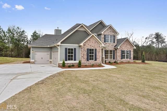 301 Weber Court #131, Locust Grove, GA 30248 (MLS #8725742) :: Buffington Real Estate Group