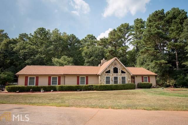1415 Crumbley Rd, Mcdonough, GA 30252 (MLS #8725748) :: Buffington Real Estate Group