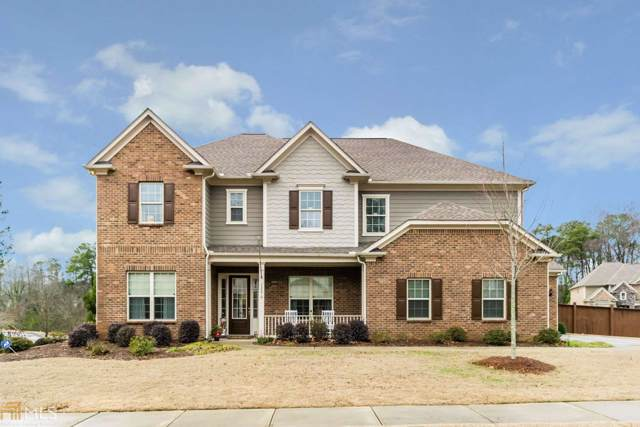 12270 Ferncreek Dr, Alpharetta, GA 30004 (MLS #8725764) :: Buffington Real Estate Group