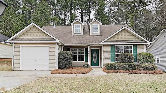 141 Misty Ridge Trl, Stockbridge, GA 30281 (MLS #8725772) :: Buffington Real Estate Group