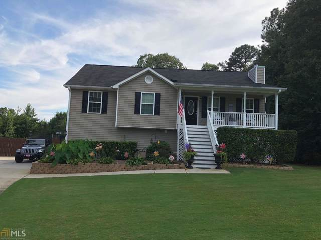 60 Belle Ln, Rockmart, GA 30153 (MLS #8725780) :: Buffington Real Estate Group