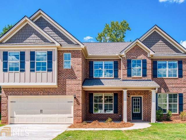298 Traditions Lane #111, Hampton, GA 30228 (MLS #8725791) :: Buffington Real Estate Group
