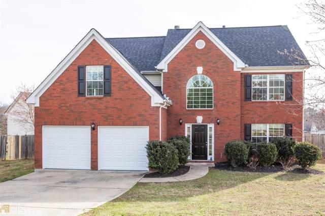 645 Howell Dr, Locust Grove, GA 30248 (MLS #8725808) :: Buffington Real Estate Group