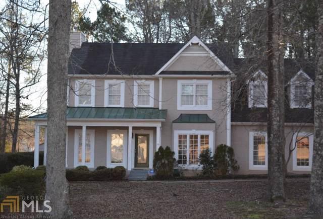 110 Galway Bnd, Tyrone, GA 30290 (MLS #8725840) :: Buffington Real Estate Group