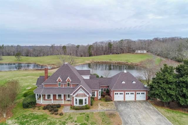 1612 Hwy 124 W, Jefferson, GA 30549 (MLS #8725846) :: Buffington Real Estate Group