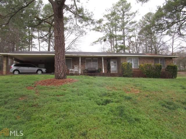 66 E View Ter, Cartersville, GA 30120 (MLS #8725852) :: Anita Stephens Realty Group