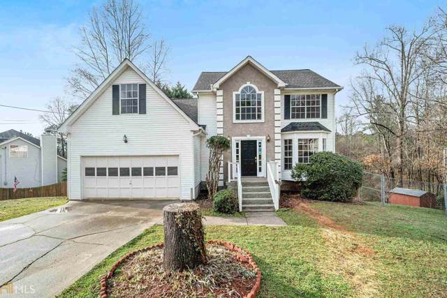 4175 Countryside, Snellville, GA 30039 (MLS #8725868) :: John Foster - Your Community Realtor