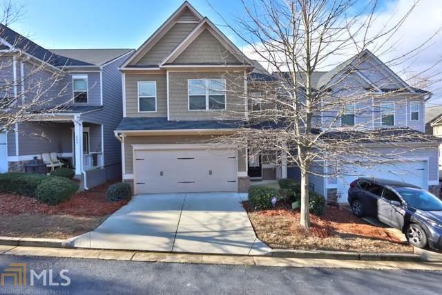 502 Mill Ridge Road, Woodstock, GA 30188 (MLS #8725872) :: HergGroup Atlanta