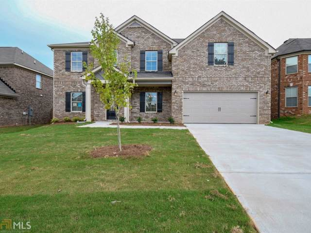306 Traditions Lane #113, Hampton, GA 30228 (MLS #8725874) :: Buffington Real Estate Group