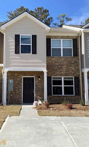 6125 Oakley Rd #70, Union City, GA 30291 (MLS #8725881) :: Buffington Real Estate Group