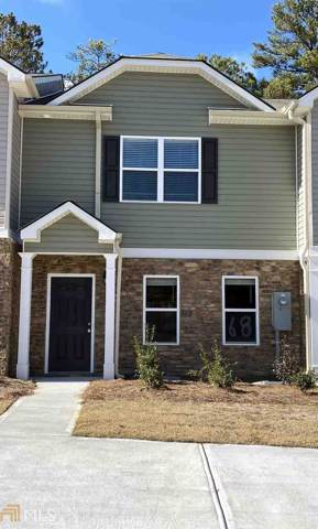 6117 Oakley Rd #68, Union City, GA 30291 (MLS #8725882) :: Buffington Real Estate Group