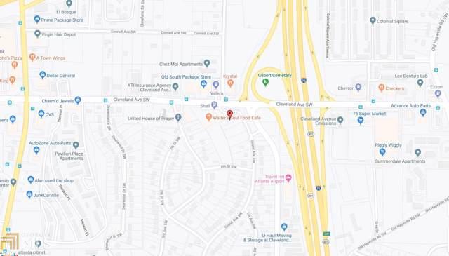 2709 Grand Ave, Atlanta, GA 30315 (MLS #8725893) :: Athens Georgia Homes