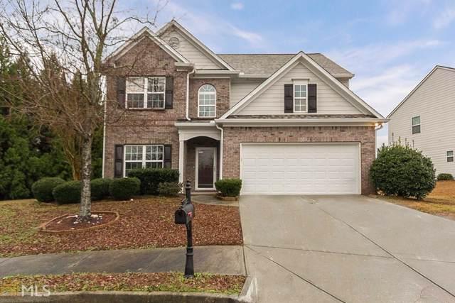 3545 Elk Horn, Atlanta, GA 30349 (MLS #8725907) :: Buffington Real Estate Group