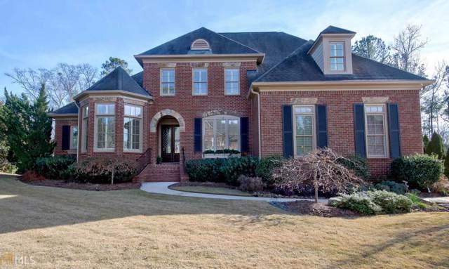 101 Century Park Place, Peachtree City, GA 30269 (MLS #8725914) :: Buffington Real Estate Group
