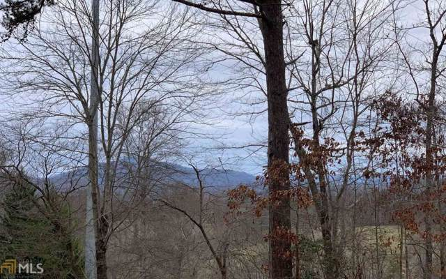 Tr 1 Nicely Rd, Hayesville, NC 28904 (MLS #8725952) :: Buffington Real Estate Group