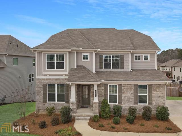 307 Cochin Drive, Woodstock, GA 30188 (MLS #8725960) :: HergGroup Atlanta