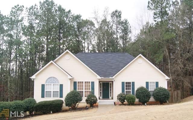 6230 Santa Fe Trl, Cumming, GA 30028 (MLS #8725996) :: HergGroup Atlanta