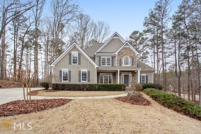 109 Birmingham Walk, Alpharetta, GA 30004 (MLS #8725997) :: John Foster - Your Community Realtor