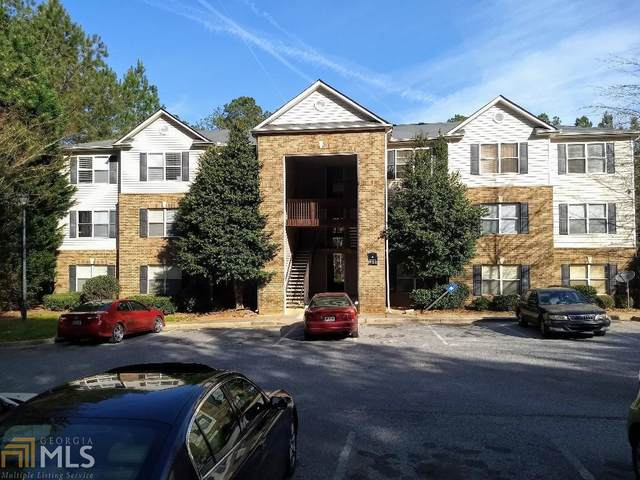 4302 Par Three Way, Lithonia, GA 30038 (MLS #8726003) :: Anderson & Associates