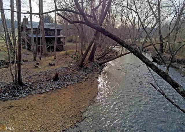 247 Litton Way, Blairsville, GA 30512 (MLS #8726021) :: John Foster - Your Community Realtor