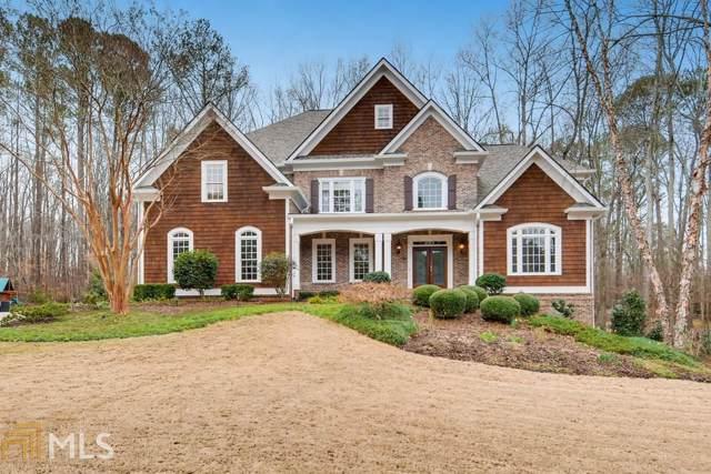 14017 Triple Crown Drive, Milton, GA 30004 (MLS #8726050) :: John Foster - Your Community Realtor