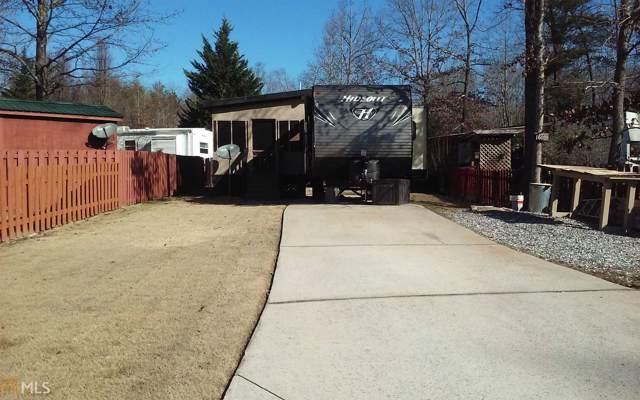 160 Elkmont Trl, Cleveland, GA 30528 (MLS #8726051) :: Anita Stephens Realty Group