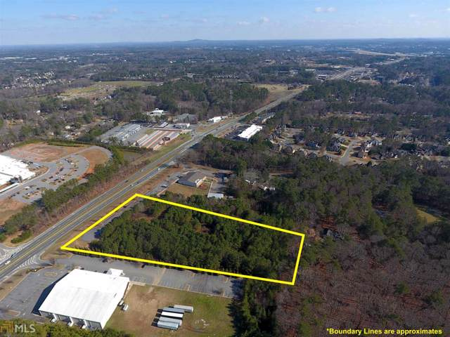 2975 NW Cobb Pkwy, Kennesaw, GA 30152 (MLS #8726057) :: Military Realty