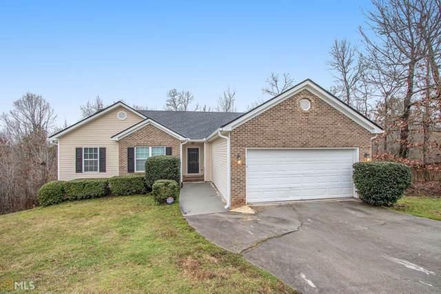 25 Kristen, Covington, GA 30016 (MLS #8726091) :: Buffington Real Estate Group